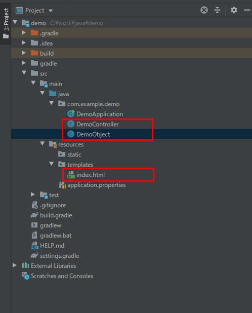 DIを使わないプログラムの構成