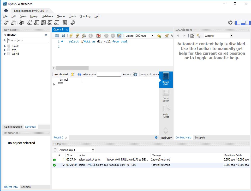 MySQL_nullで除算