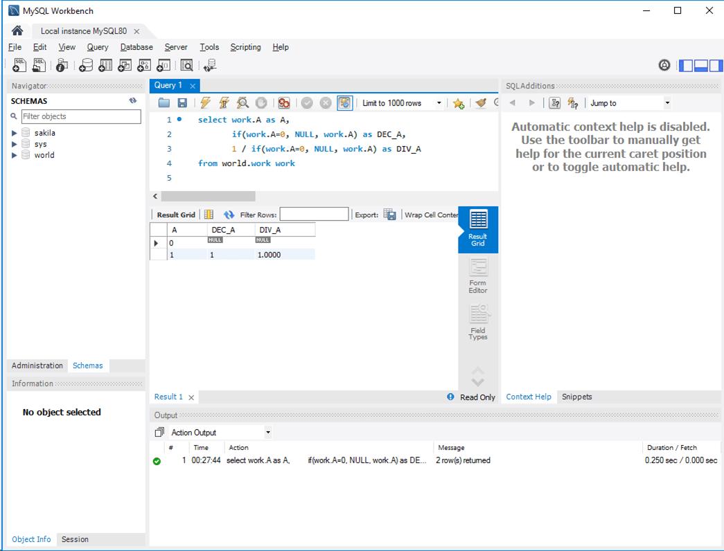 MySQL_0をnullに置き換えて除算