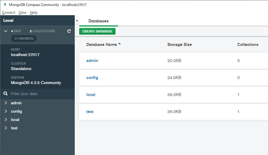 MongoDBへの接続_5