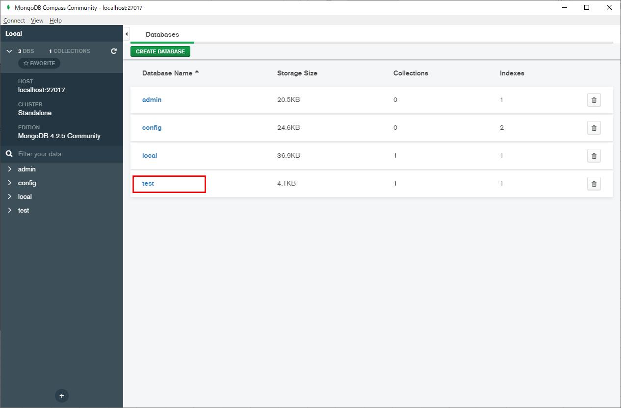Mongoデータベースの追加_4