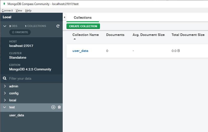 Mongoデータベースの追加_5