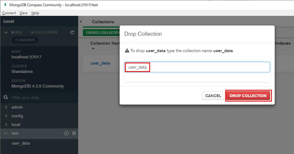 MongoDB_データ削除_7