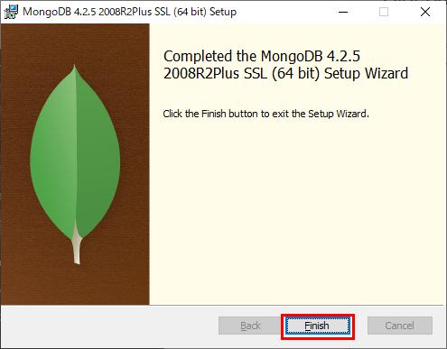 MongoDBインストール_9